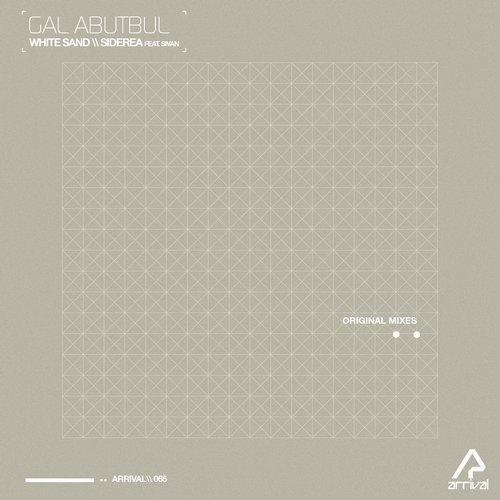 Sivan, Gal Abutbul - Siderea (original Mix) on Revolution Radio