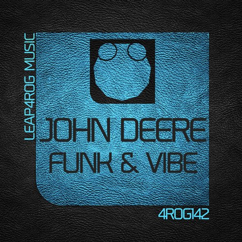 John Deere - The Funk (original Mix) on Revolution Radio