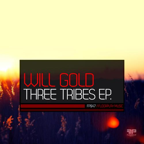 Will Gold - Manhattan Groove (original Mix) on Revolution Radio
