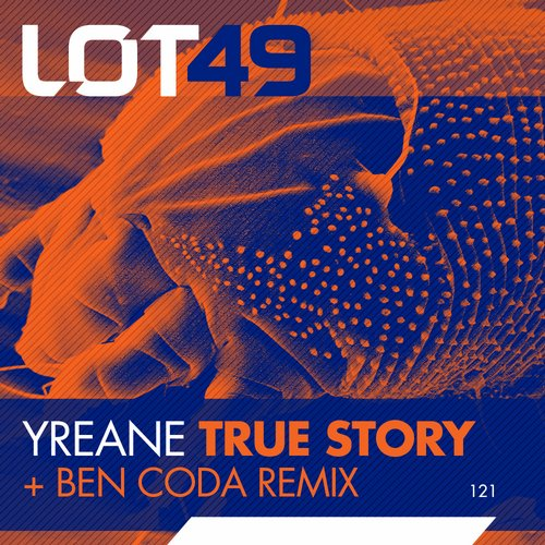 Yreane - True Story (ben Coda Remix) on Revolution Radio