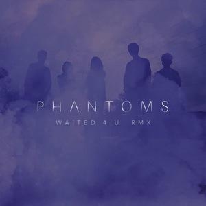 Slow Magic - Waited 4 U (phantoms Remix) on Revolution Radio