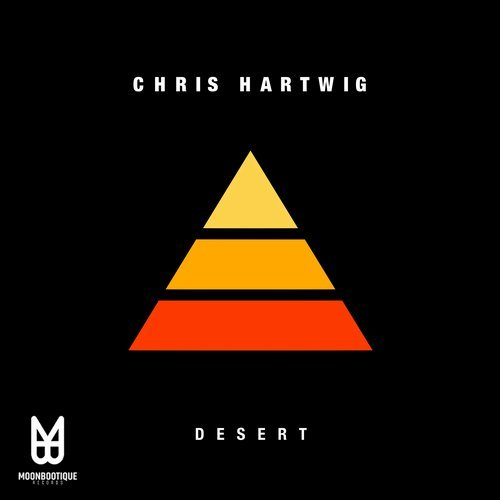 Chris Hartwig - Desert (original Mix) on Revolution Radio