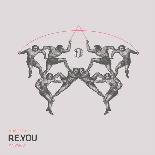 Re. - Had Enough feat. Forrest. (Original Mix) on Revolution Radio