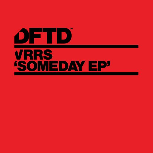 Vrrs - Need Luv (original Mix) on Revolution Radio