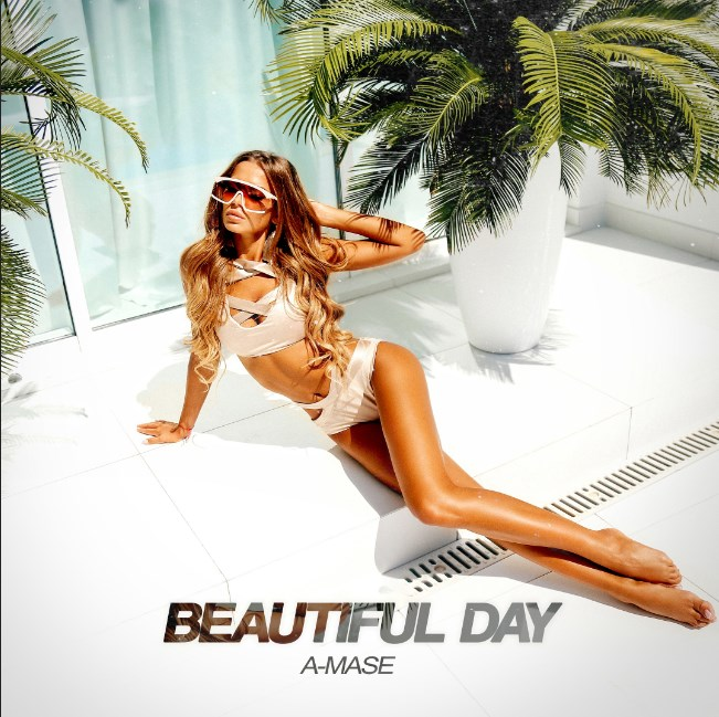 A - Mase - Beautiful Day (extended Mix) on Revolution Radio