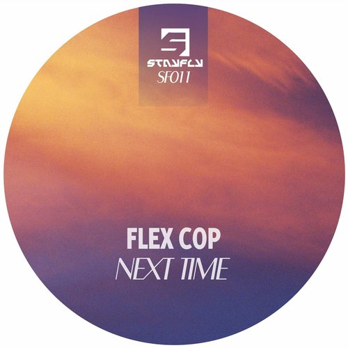 Flex Cop Feat. Ok Sure - Hunting (original Mix) on Revolution Radio
