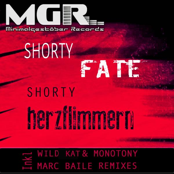 Shorty – Herzflimmern (original Mix) on Revolution Radio
