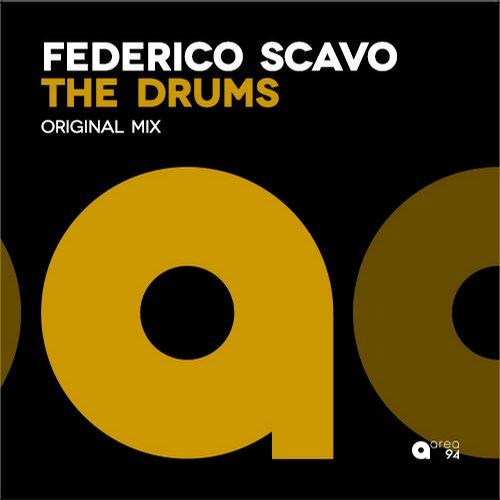 Federico Scavo - The Drums (original Mix) on Revolution Radio