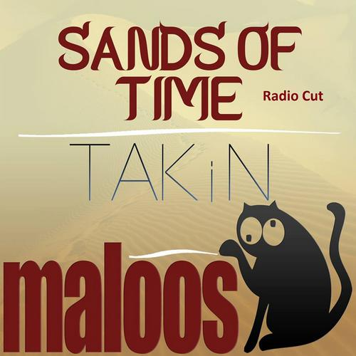 Takin, Housefire X - Sands Of Time (original Remastered Mix) on Revolution Radio