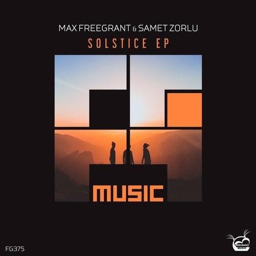 Samet Zorlu - Lights Out (original Mix) on Revolution Radio