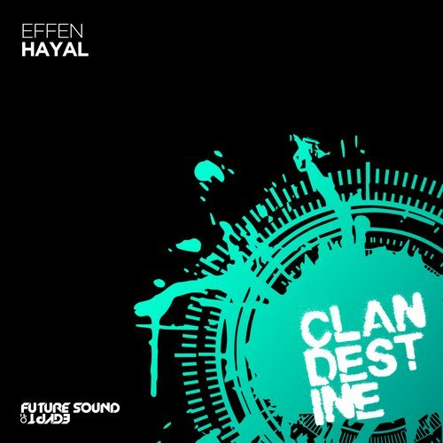 Effen - Hayal (extended Mix) on Revolution Radio