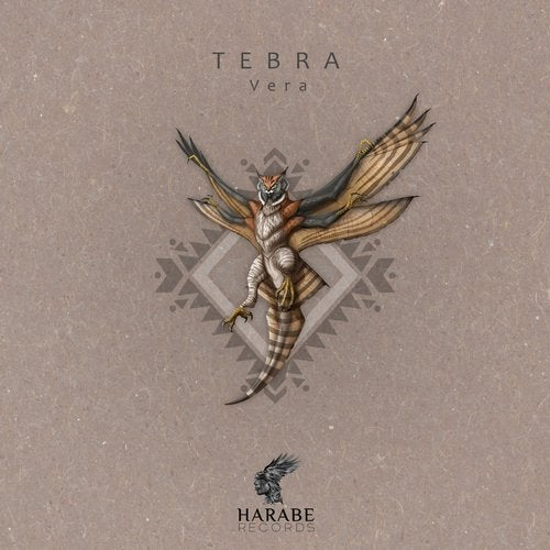 Tebra - Tuga (original Mix) on Revolution Radio