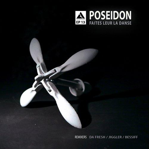 Faites Leur La Danse - Poseidon (da Fresh Remix) on Revolution Radio
