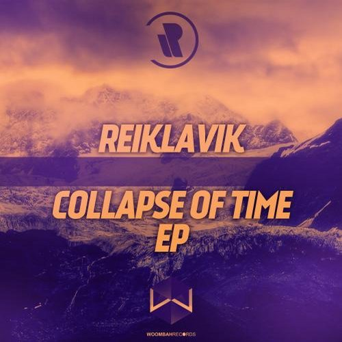 Reiklavik - Melancholic (original Mix) on Revolution Radio