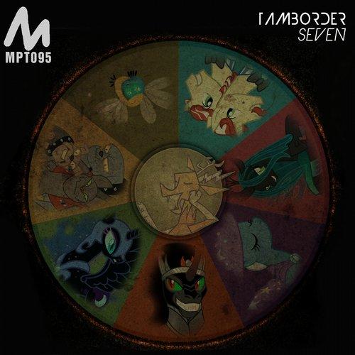 Tamborder - Esmeralda (original Mix) on Revolution Radio