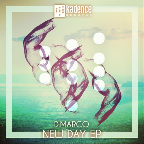 D.marco - New Day (original Mix) on Revolution Radio