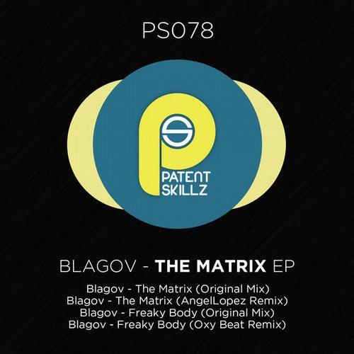 Blagov - Freaky Body (oxy Beat Remix) on Revolution Radio