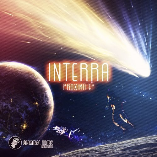 Interra - Machinery Production (original Mix) on Revolution Radio