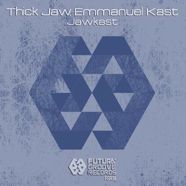 Thick Jaw, Emmanuel Kast - Jawkast on Revolution Radio