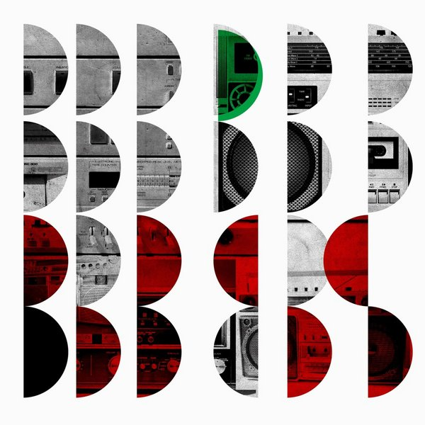 The Black 80s - Move On (kollektiv Turmstrasse Remix) on Revolution Radio
