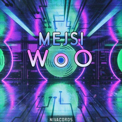 Mejsi – Woo (original Mix) on Revolution Radio