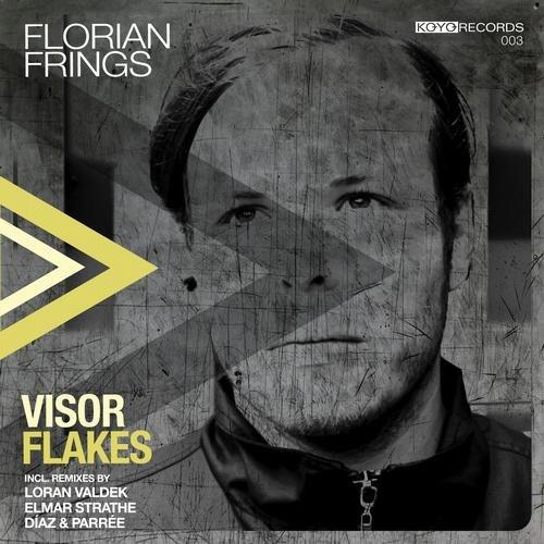 Florian Frings – Flakes (loran Valdek Remix) on Revolution Radio
