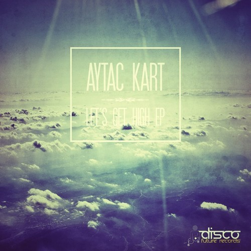 Aytac Kart - Christina (original Mix) on Revolution Radio