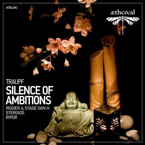 Traupf - Silence Of Ambitions (original Mix) on Revolution Radio