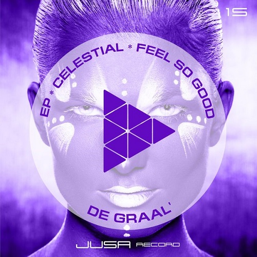 De Graal ' - Celestial (original Mix) on Revolution Radio