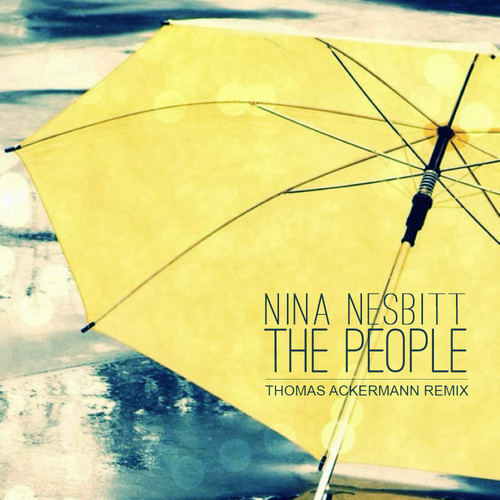 Nina Nesbitt - The People (thomas Ackermann Remix) on Revolution Radio