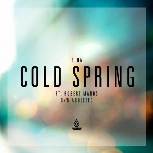 Seba - Cold Spring (feat. Robert Manos) on Revolution Radio