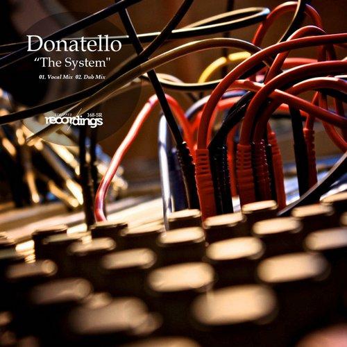 Donatello - The System (dub Mix) on Revolution Radio