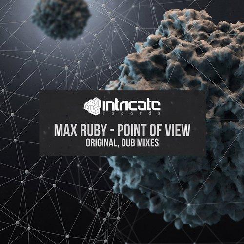 Max Ruby - Point Of View (original Mix) on Revolution Radio