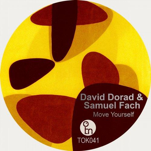 David Dorad - By Die Water (original Mix) on Revolution Radio