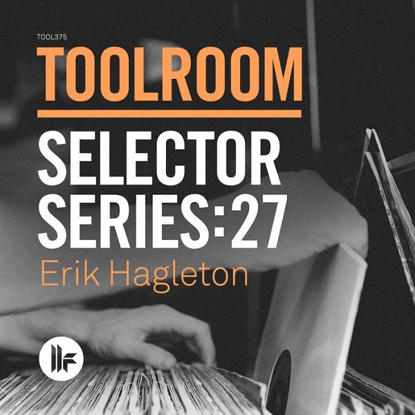 Erik Hagleton - Reaching Out (original Mix) on Revolution Radio