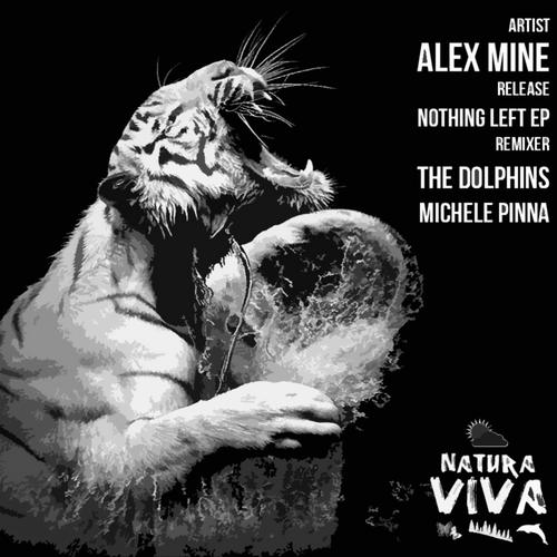 Alex Mine - Traces Back (the Dolphins Remix) on Revolution Radio
