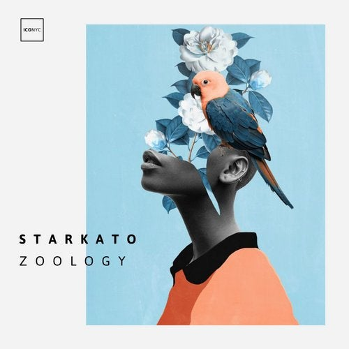 Starkato - Zoology (original Mix) on Revolution Radio