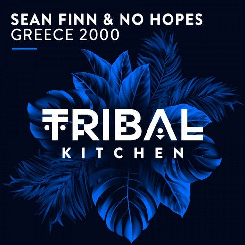 Sean Finn, No Hopes - Greece 2000 (no Hopes Mix) on Revolution Radio