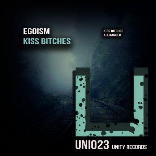 Egoism – Alexander (original Mix) on Revolution Radio