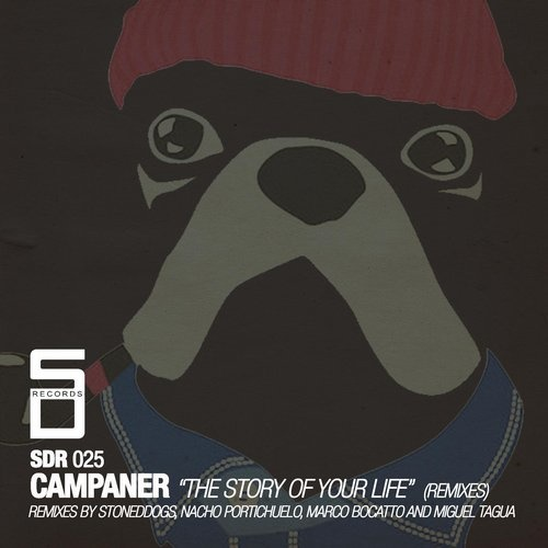 Campaner - The Story Of Your Life (marco Bocatto Remix) on Revolution Radio