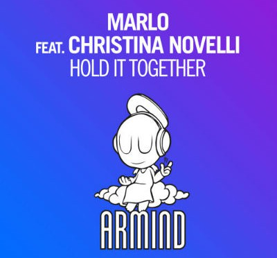 Marlo Feat. Christina Novelli - Hold It Together (original Mix) on Revolution Radio