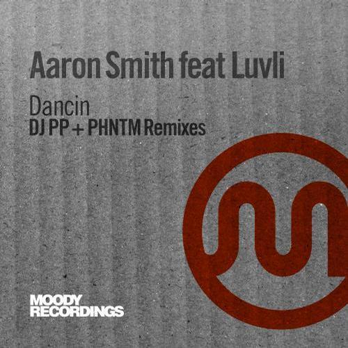 Aaron Smith, Luvli - Dancin (feat. Luvli) (phntm Groovy Dub Mix) on Revolution Radio