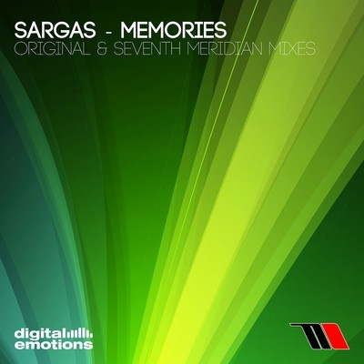 Sargas - Memories (seventh Meridian Remix) on Revolution Radio