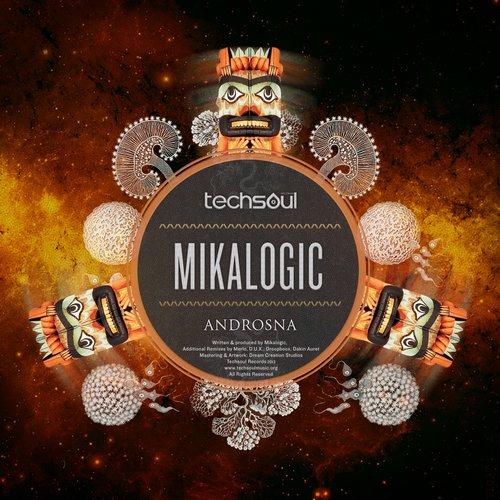 Mikalogic - Androsna (dropboxx Remix) on Revolution Radio