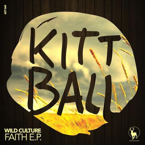 Wild Culture Ft. Juliet Sikora - In (original Mix) on Revolution Radio