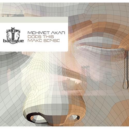 Mehmet Akar - Does This Make Sense (original Mix) on Revolution Radio