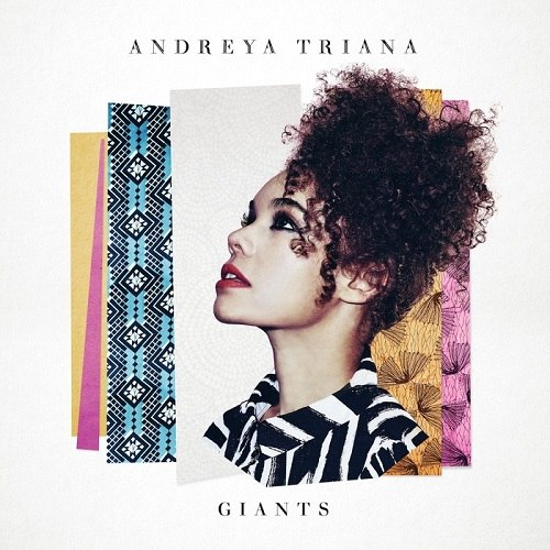 Andreya Triana - Lullaby (logistics Remix) on Revolution Radio