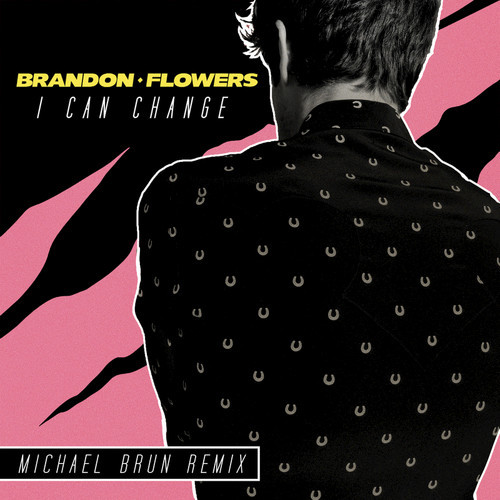 Brandon Flowers - I Can Change (michael Brun Remix) on Revolution Radio