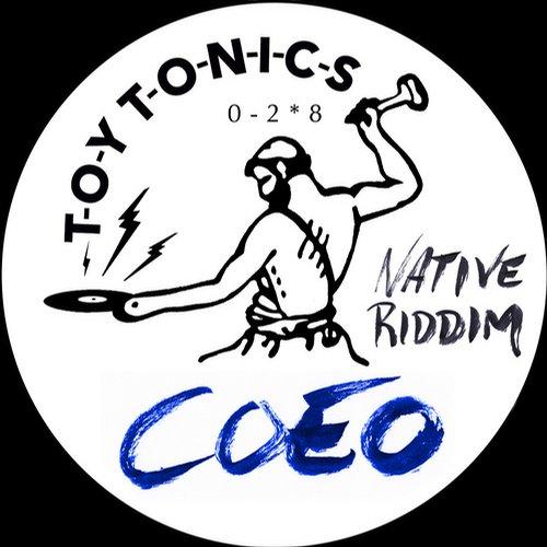 Coeo - Native Riddim (alternative Version) on Revolution Radio