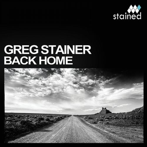 Greg Stainer - Back Home (mix 2) on Revolution Radio